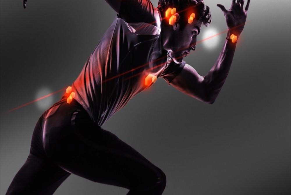 Elite Sports Sensor Design and Development