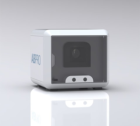 Laboratory Machine Designed and DEveloped by Boost Design