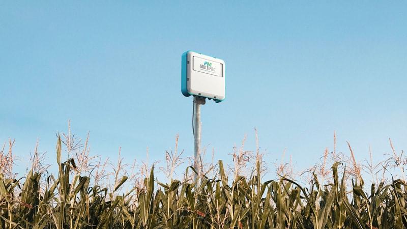 Farm IoT Product Design and Development