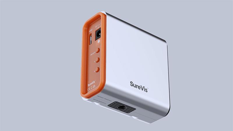 SureVis Thermal Camera