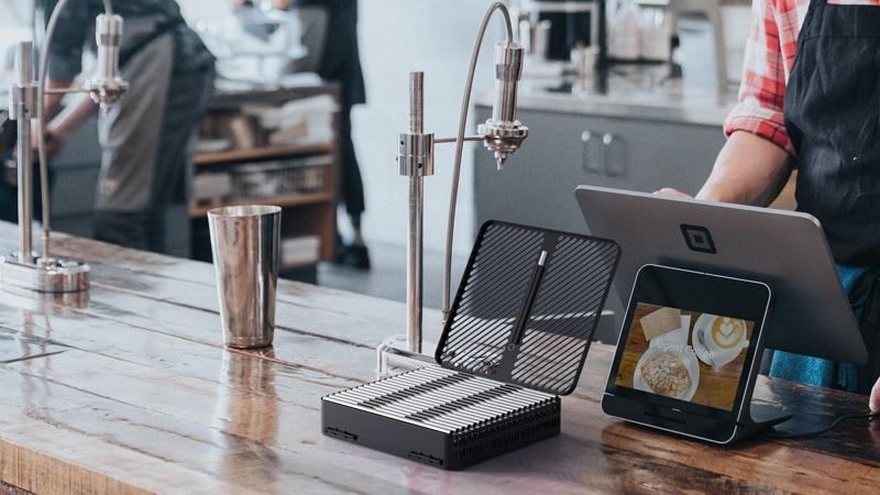 SIU - Dishwasher Rack Industrial Design